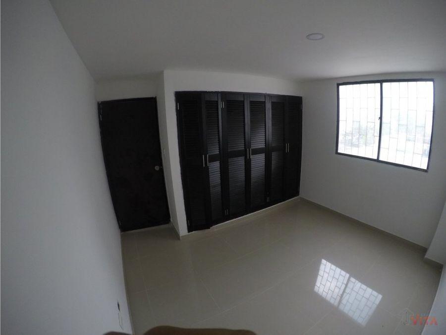 vendemos apartamento en manga