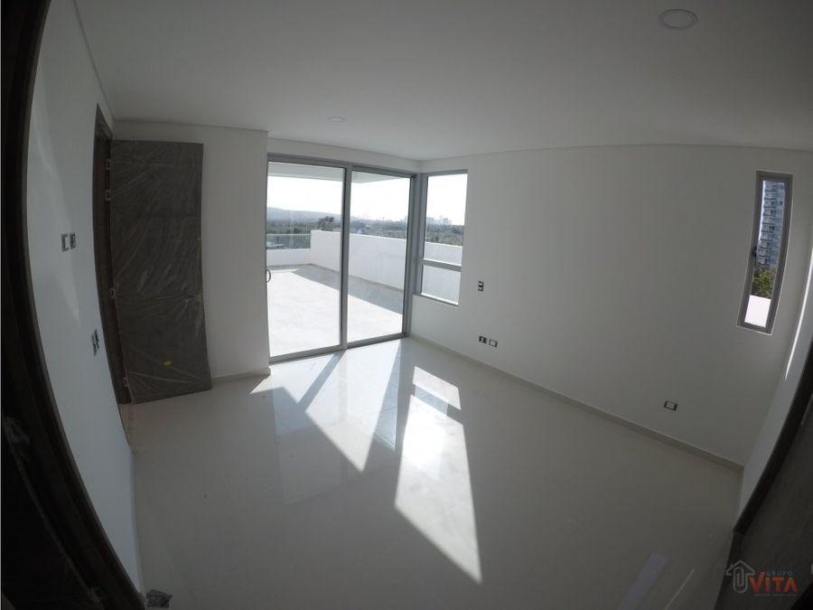 vendemos apartamento en cielo mar airus