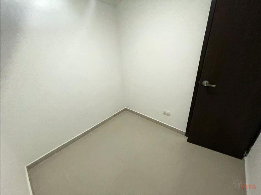 se vende apartamento en manga taurus