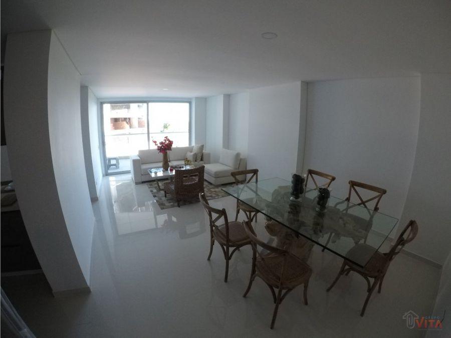 vendemos apartamento en zona norte airus