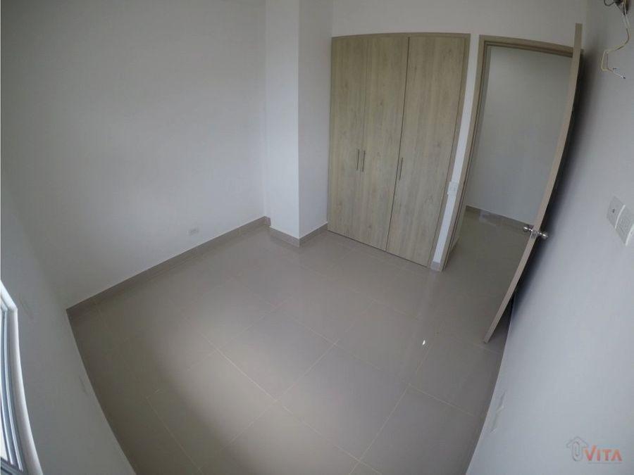 apartamento en venta pie de la popa punta caribe