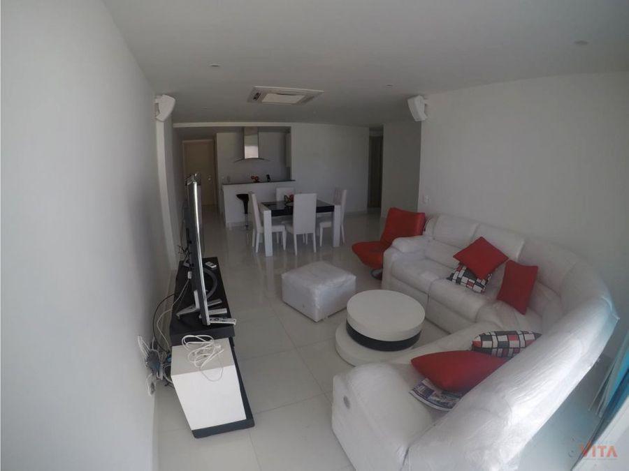 apartamento en venta en crespo edificio cibeles