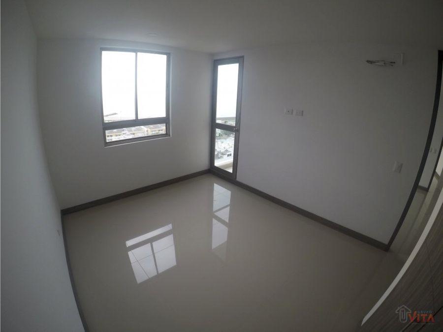 vendemos apartamento en crespo praia