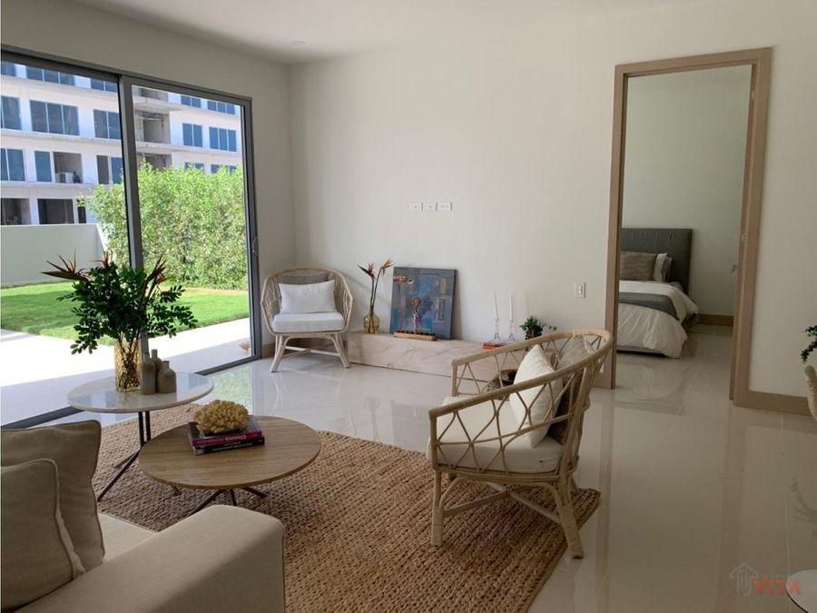 vendemos apartamento en morros eco