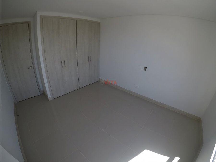 apartamento en crespo mare club house