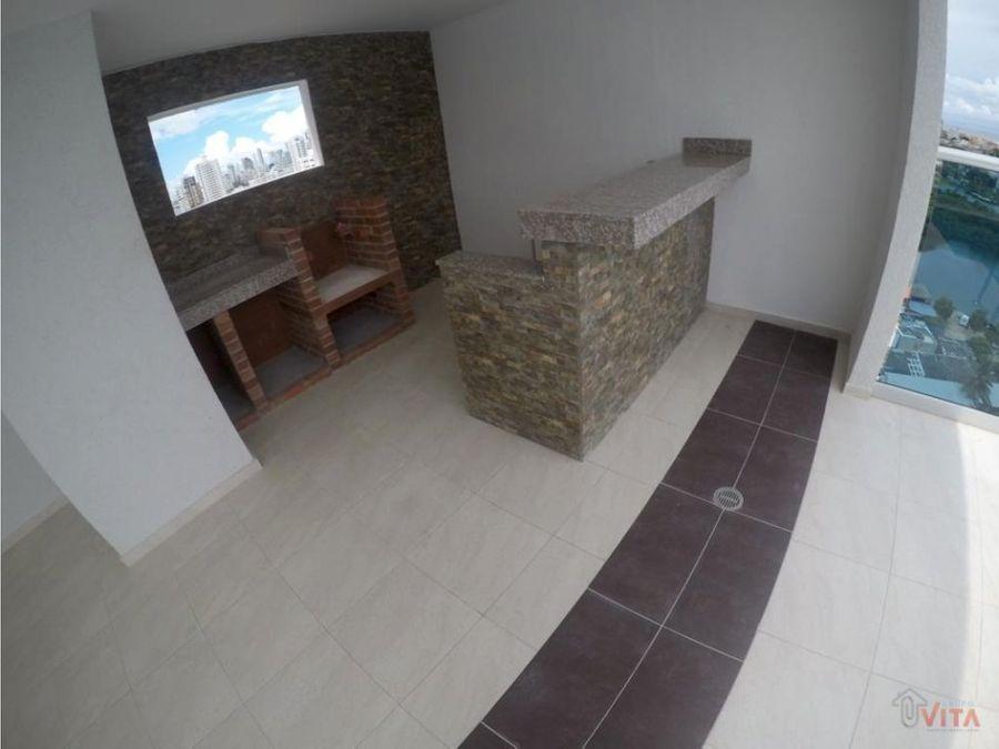 apartamento en venta manga mirador del castillo