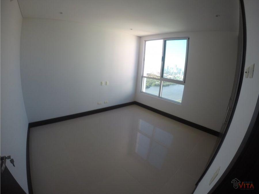 vendemos apartamento en cabrero milano