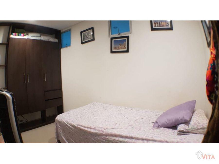 en venta apartamento en manga taurus