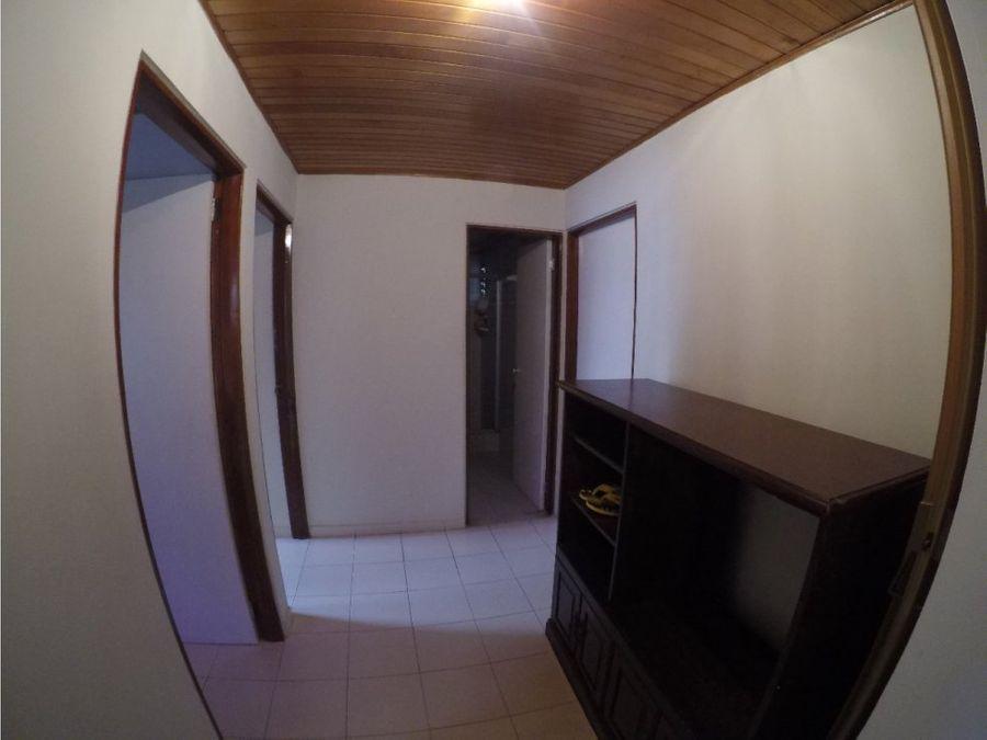 vendemos apartamento en manga villa lizeth