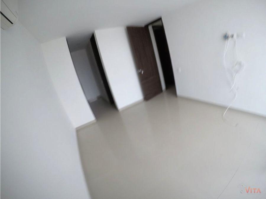 vendemos apartamento en crespo maserati