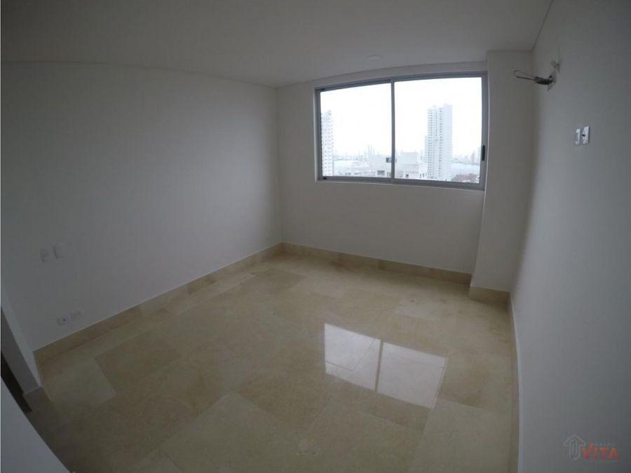 arriendo apartamento en manga bari