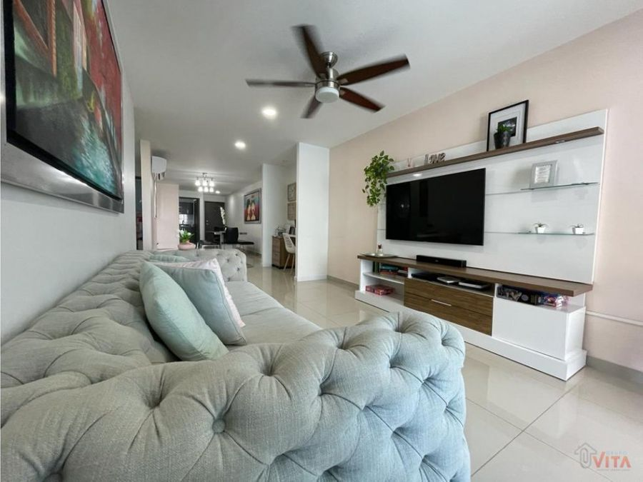 se vende apartamento en manga palma soriana