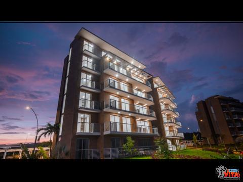vendemos apartamento en serena del mar zinnia club house