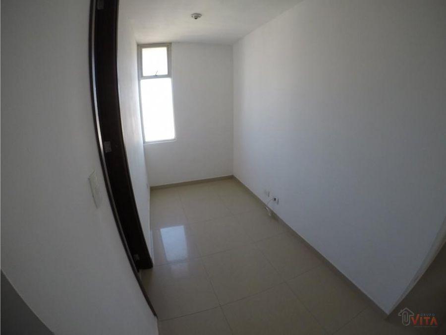 apartamento en venta pie de la popa sotavento