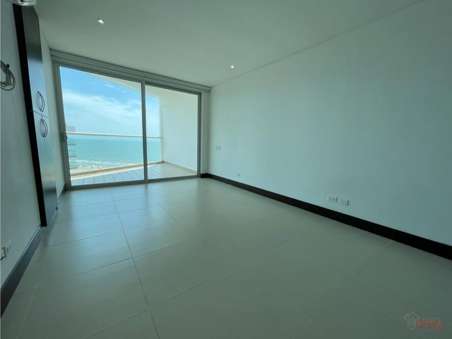 se vende apartamento en zona norte murano beach
