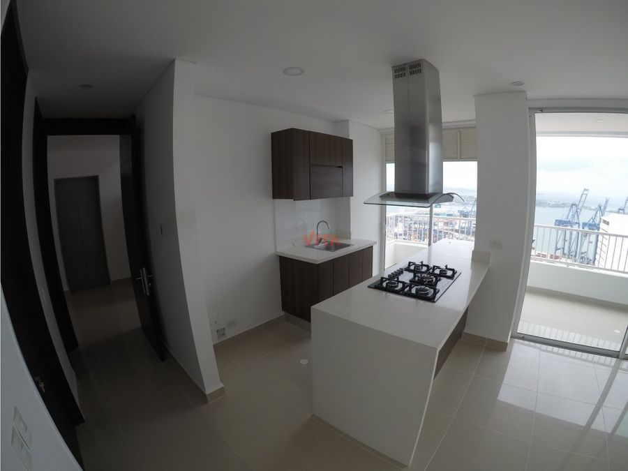 apartamento en manga fragata by vista bahia