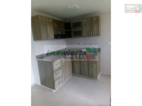 venta apartamento sector barichara