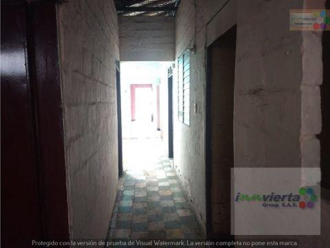 se vende casa lote en bucaramanga