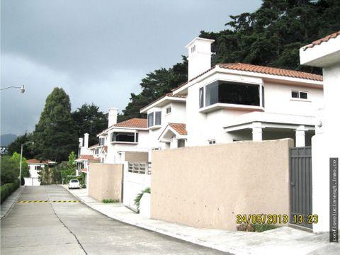 casa en renta en villas del campo km 135