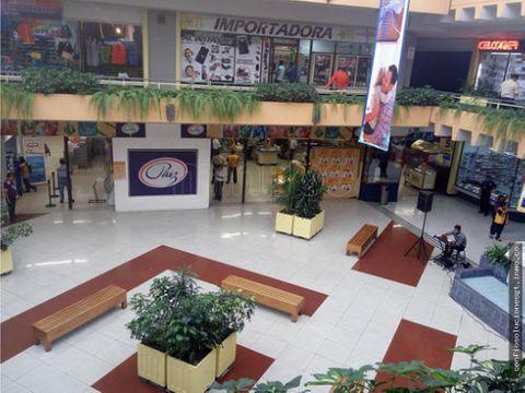 local en renta en centro comercial zona 4