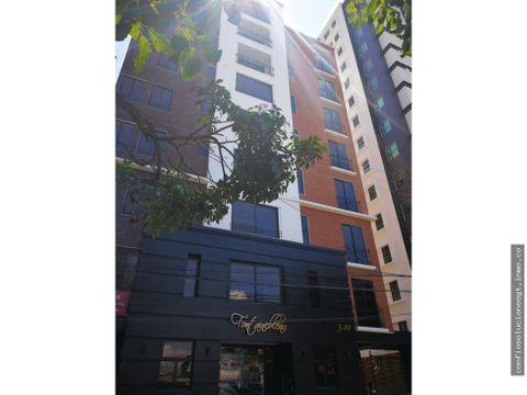 apartamento en renta en zona 15 fontainebleau