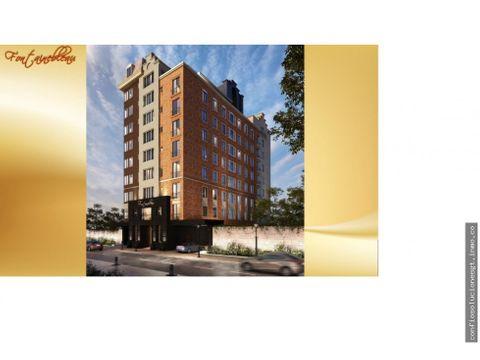 apartamento en renta en zona 15 vh1