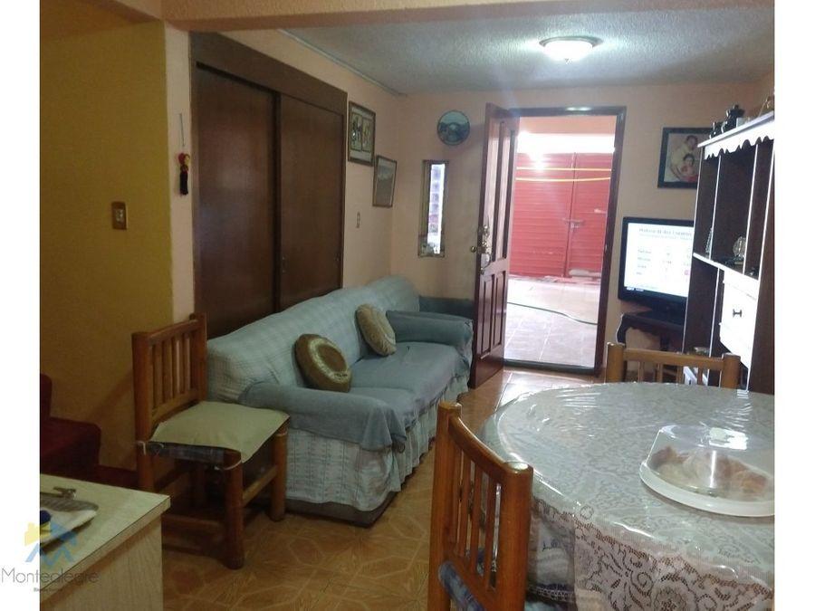 casa en venta ciudad azteca