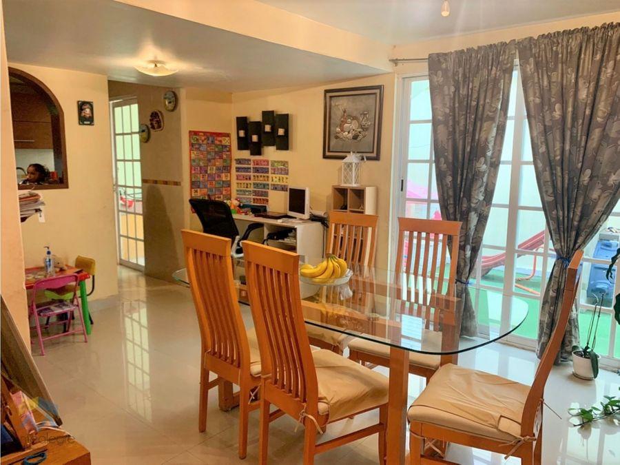 casa en venta parque residencial monte blanco