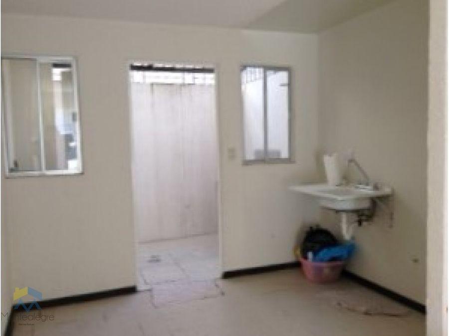 casa en venta villa del real pavia