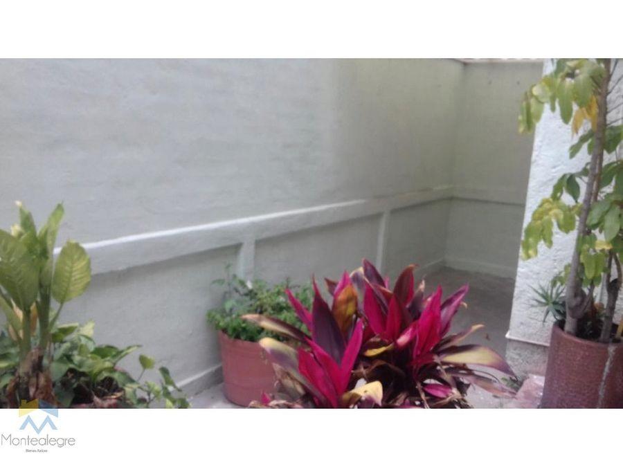 casa duplex en parque residencial coacalco