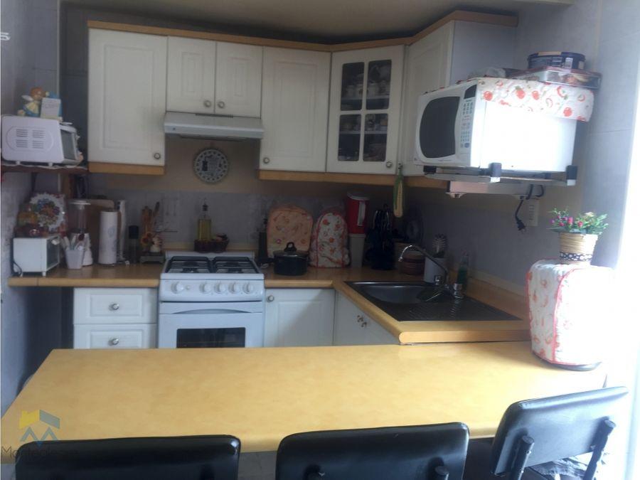 casa duplex en venta monte rico
