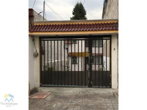 casa en venta lomas de coacalco andalucia