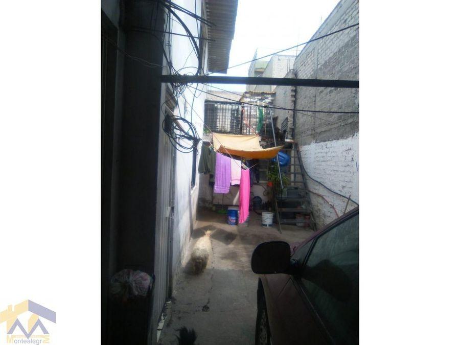 casa en jardines de morelos brisa