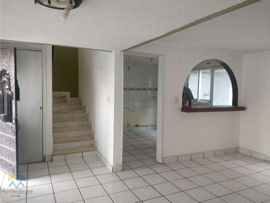 casa en venta parque residencial coacalco verdines
