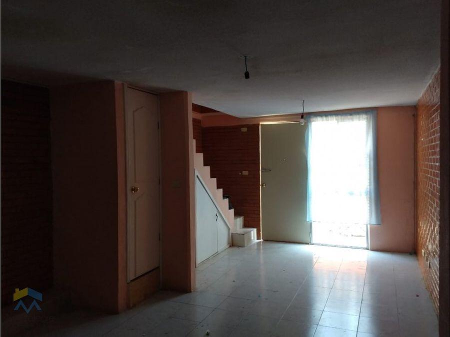 casa en venta ecatepec san carlos