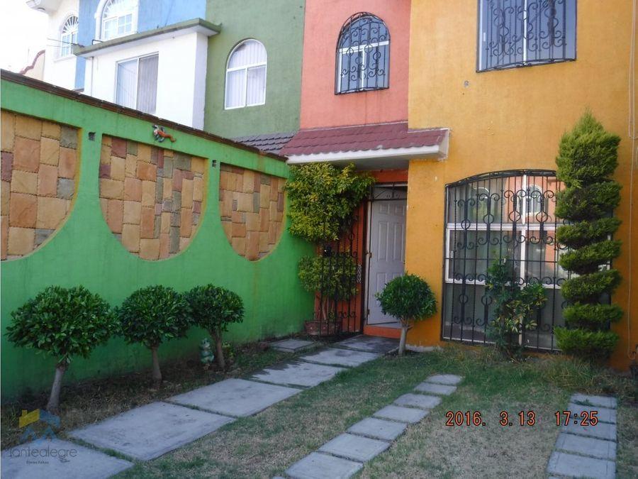 casa en venta ex hacienda san felipe coacalco