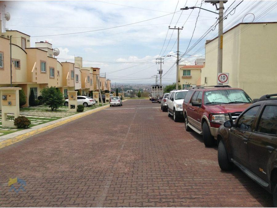 casa en la vista coacalco boulevard la vista
