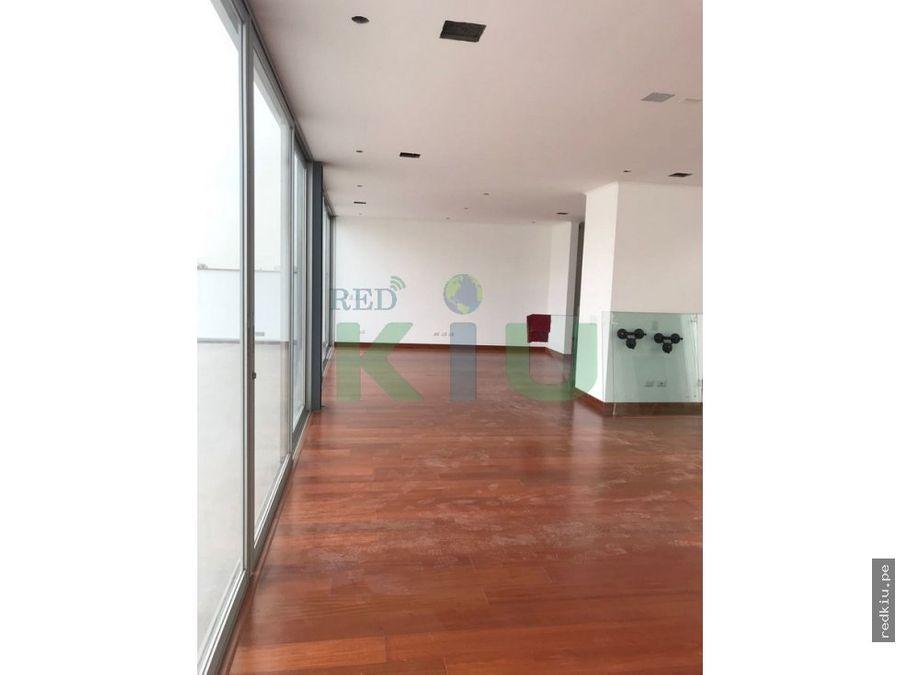 a18010 exclusivo duplex penthouse de estrenosurco