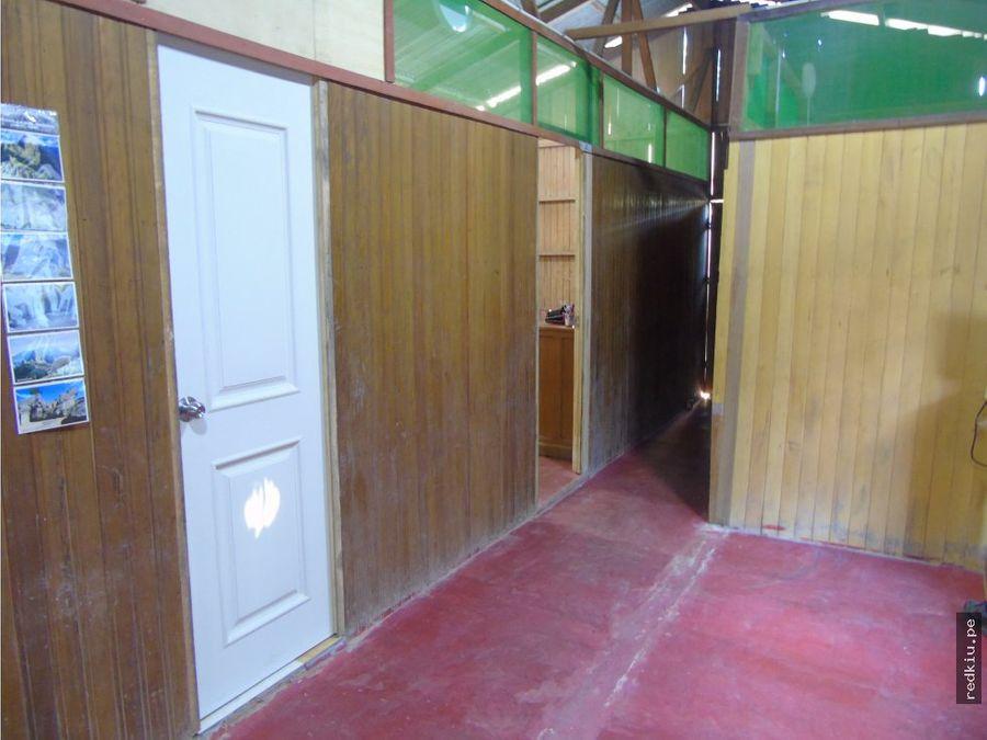 i019062 casa de madera en venta