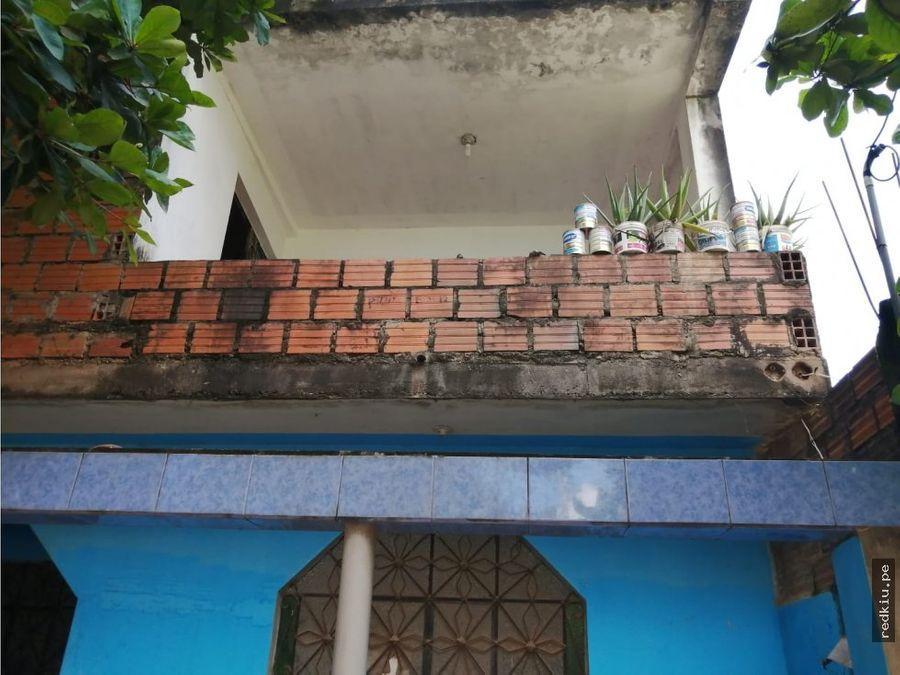 i021034 venta casa habitacion calleria