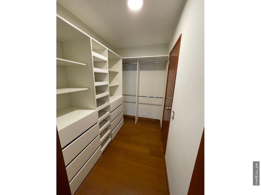 i021057 venta departamento san isidro lima