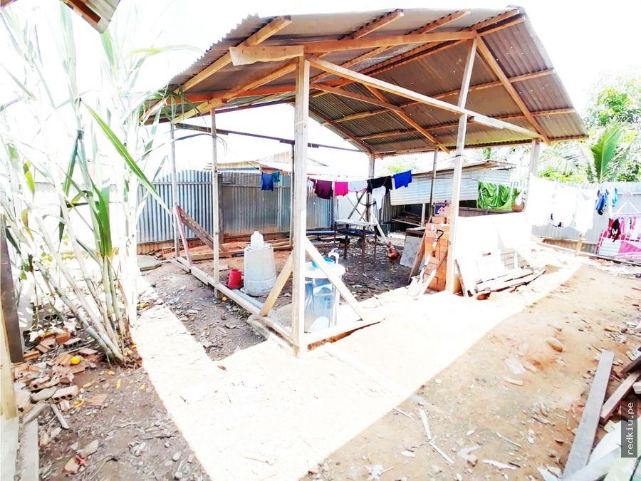 i021070 venta casa manantay