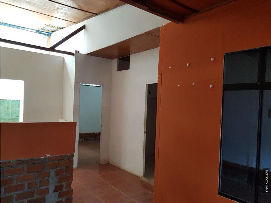 i019029 venta casa habitacion calleria