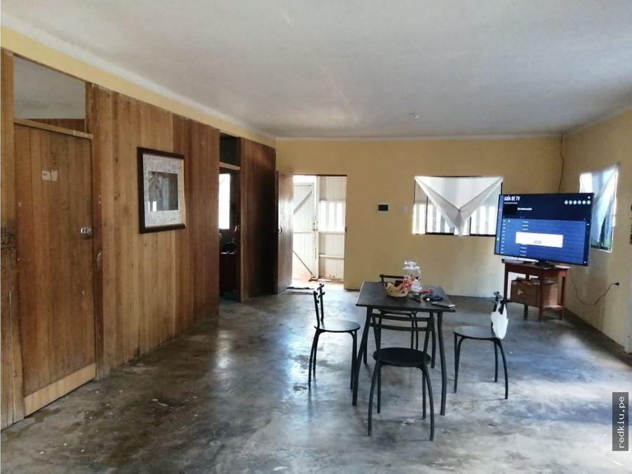 i019066 venta casa habitacion