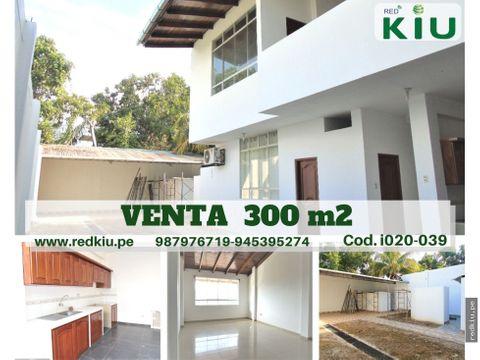i020039 venta de casa