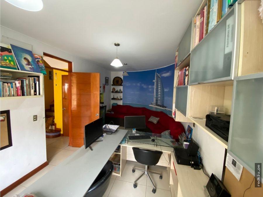 i021019b alquiler casa la molina lima