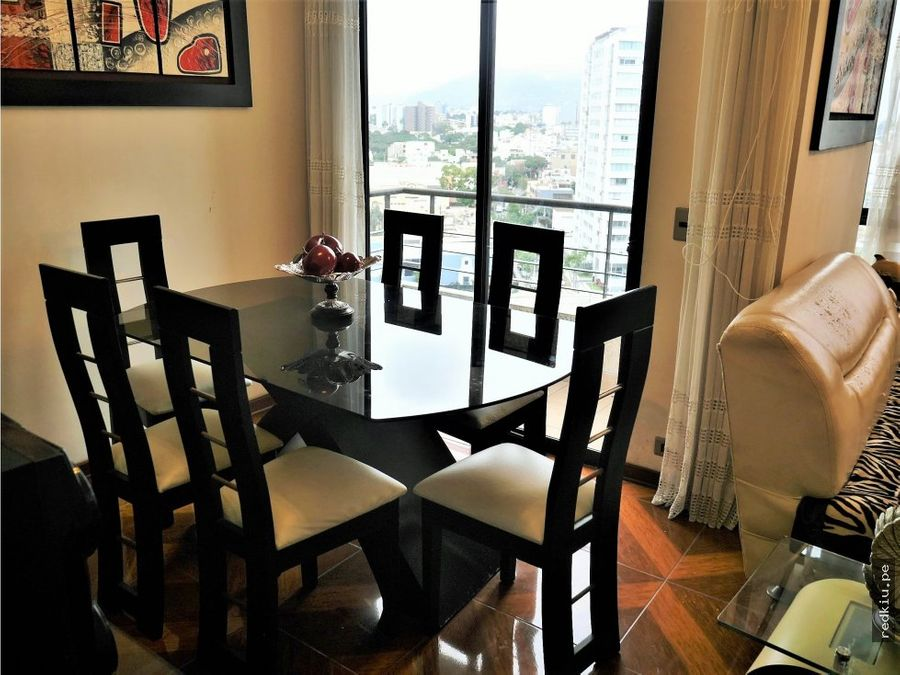 a18024 venta de casa miraflores 82 m2