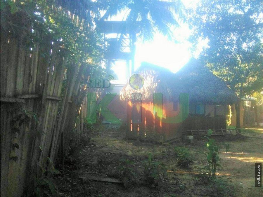 i018126 venta casa en tushmo