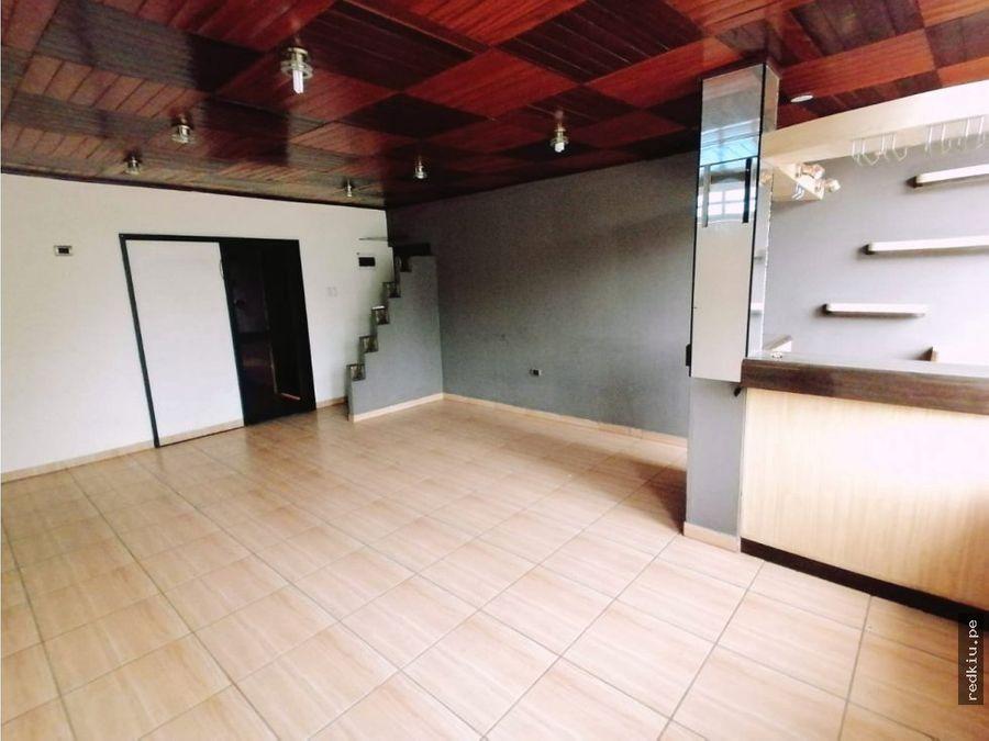 i020033 venta de casa