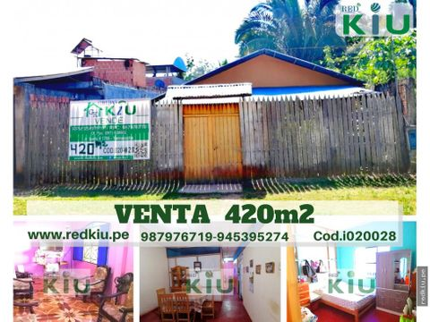i020028 venta casa